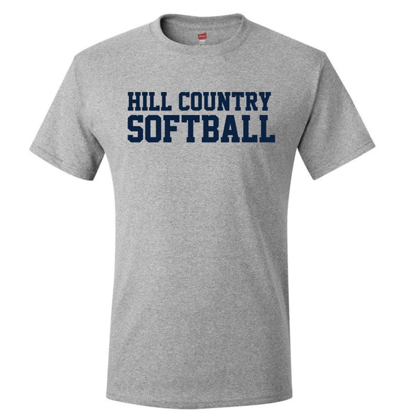 Team Shirts, Softball Short Sleeve