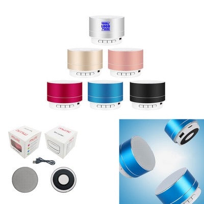 Wireless Bluetooth Speaker System - Bulk Item Min 100
