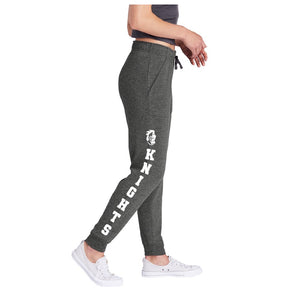 Knights Joggers, Ladies
