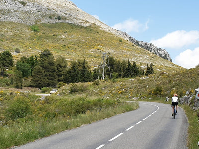 Routes of les Alpes-Maritimes Quiz