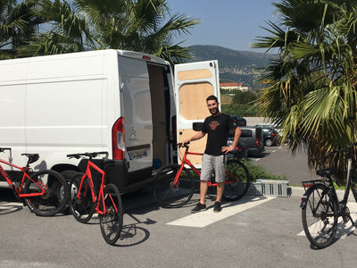 Which kind of bike for your 2020 Côte d'Azur cycling adventure?