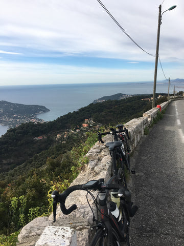 Monaco Cycling - Ride the Corniches