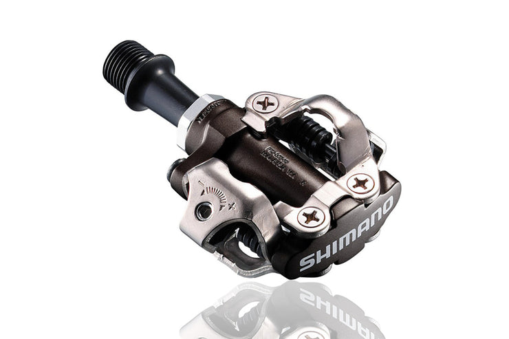 Pedals (Pair) - Shimano SPD - M