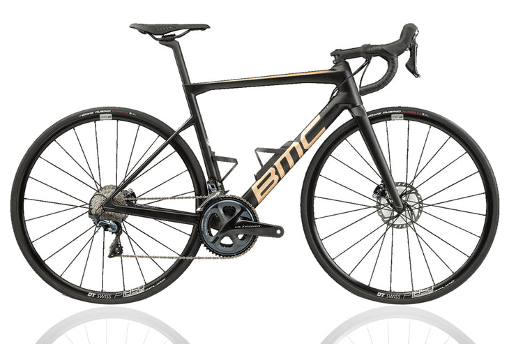 BMC Team machine SLR Three - Ultegra (Carbon)