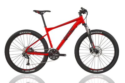 BMC Sportelite Three (Red)