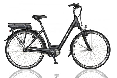 Vélo de Ville - E-VDV (Electric bike)