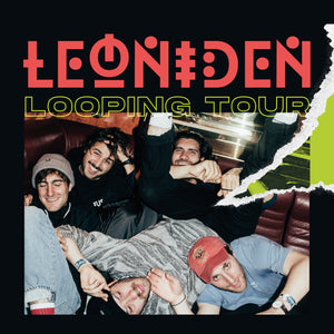 Hardticket - Looping Tour 2020