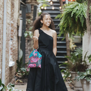 The Bloom Ring Tote - - Modern Day Esthers