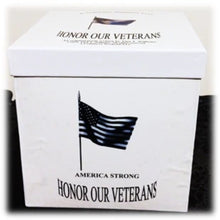 Load image into Gallery viewer, Honor Our Veterans Box
