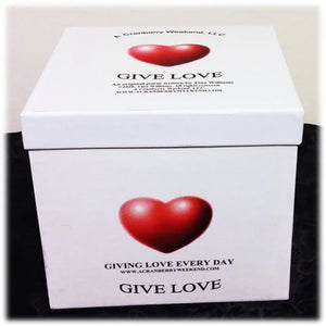 Give Love Box