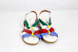 Softwear Colorful Sandals