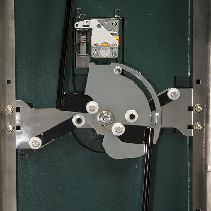 Choosing a Home Safe: Locking Mechanisms
