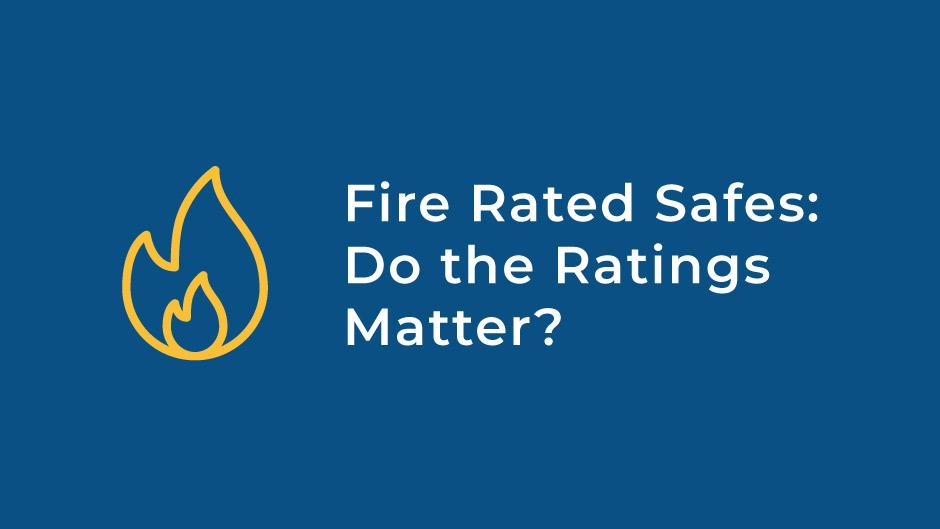 What Goes into Determining the Amount of Safe Fire Protection?