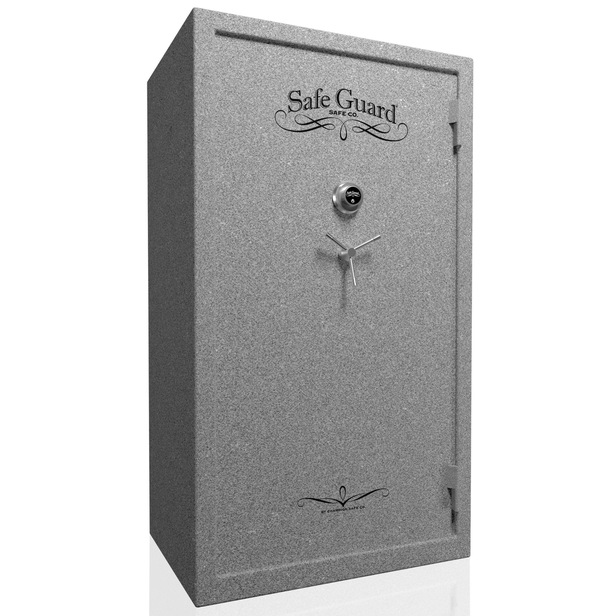 "GR-30 | 60 Minute Fire Protection | Granite Textured | Mechanical Dial | Dimensions: 60"" (H) x 34"" (W) x 24.5"" (D)"