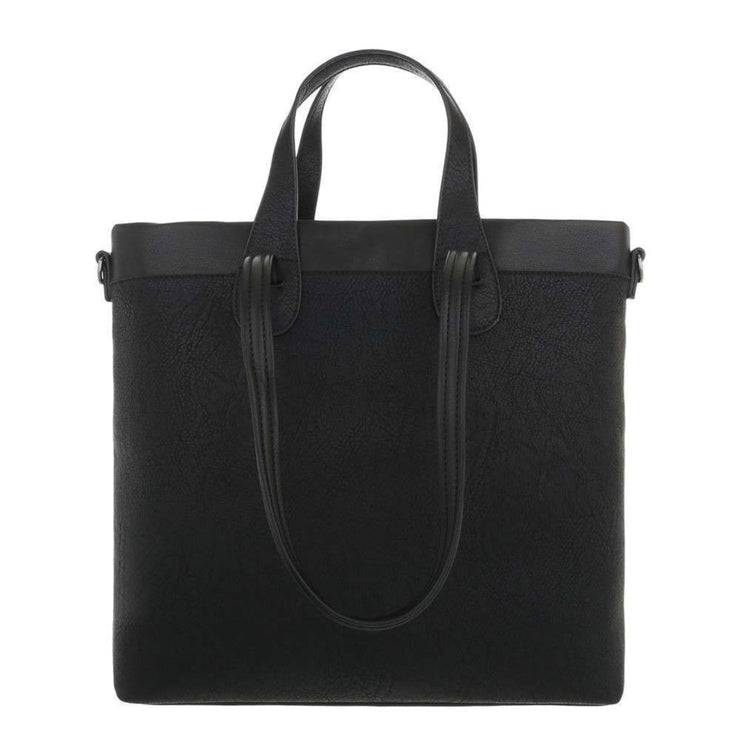 """LADYKILLER"" Black Bag"