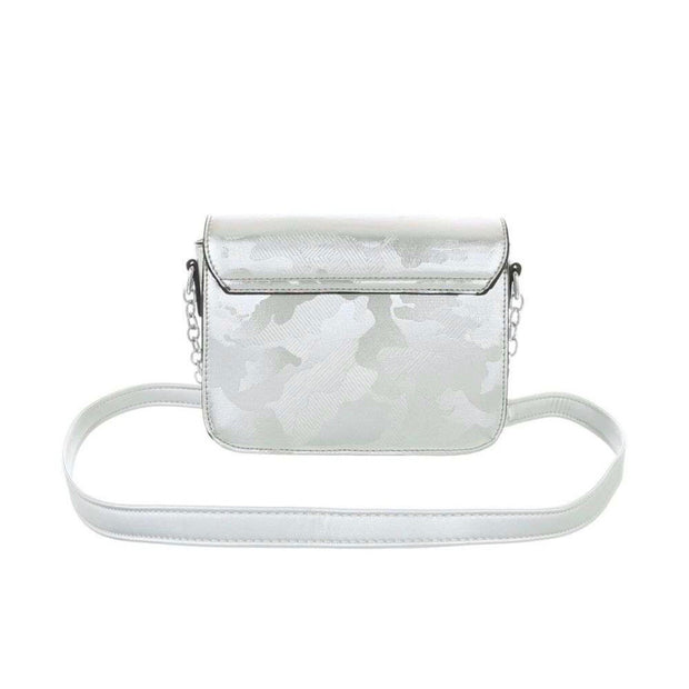 """TAMMY II"" Mini Bag Silver"