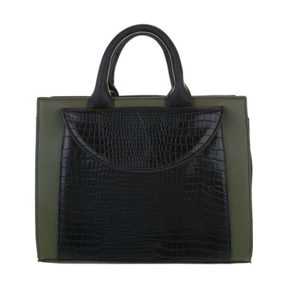 """OANA MIX"" Handbag"