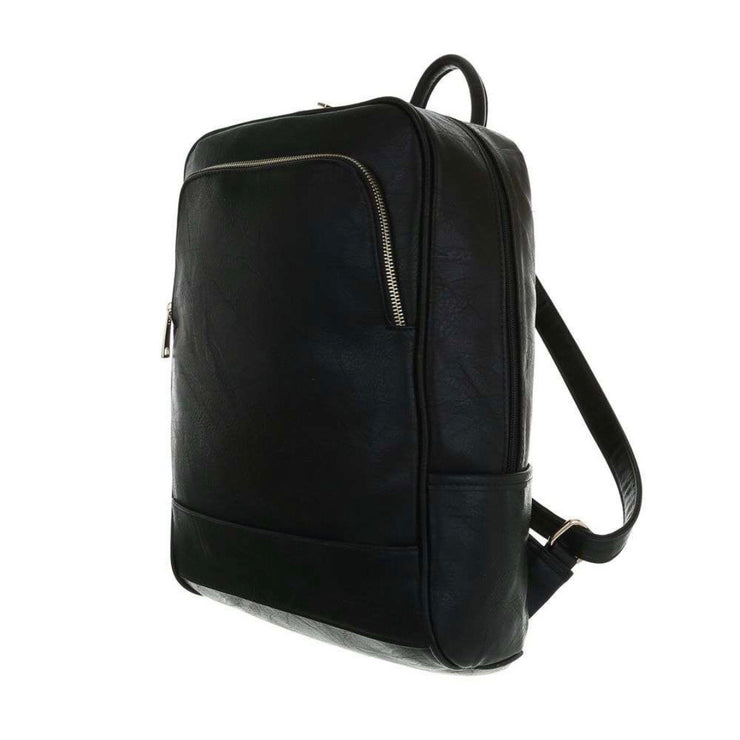 """ALL BLACK"" Backpack"