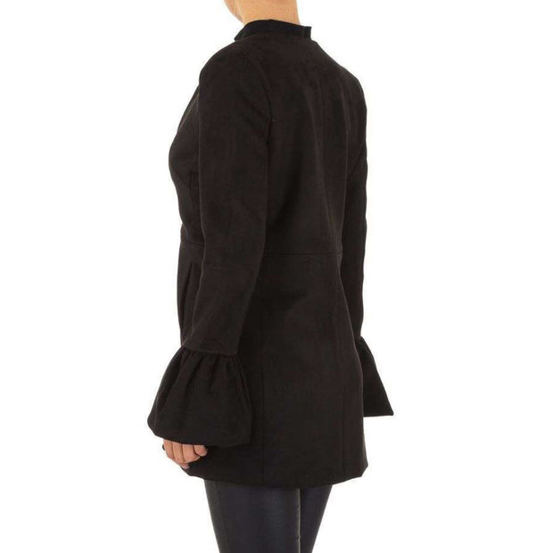 """LADY LOU"" Blazer Black"