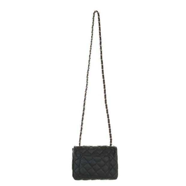 """NELE"" Black Bag"