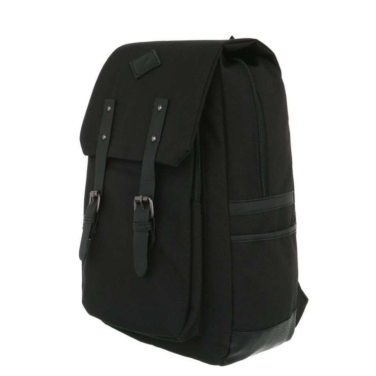 """STUDENT"" BLACK Backpack"