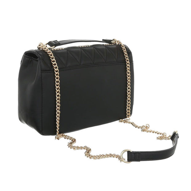 """TASHA"" Black Bag"