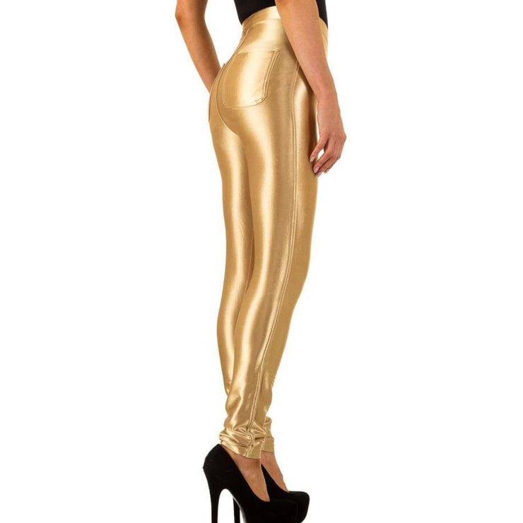 """GOLDY"" Trousers"
