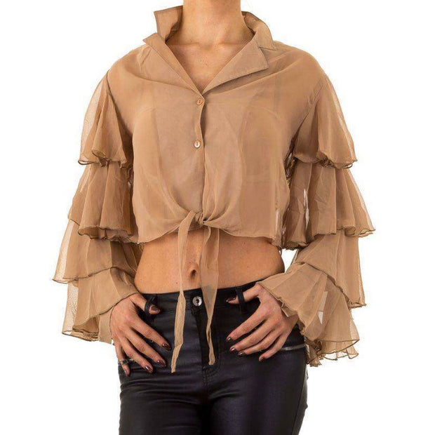 """BELL"" Blouse"