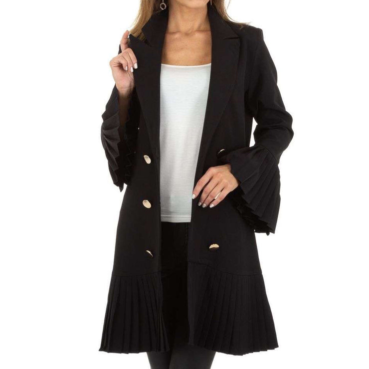 """LADY"" Long Coat/Dress"
