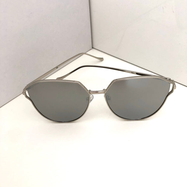 """SEOUL"" Grey Sunglasses"