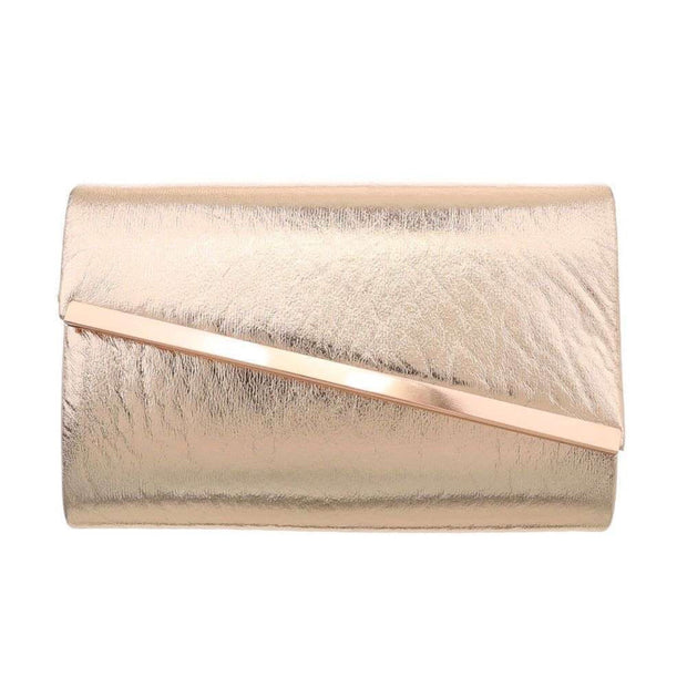Roségolden Clutch
