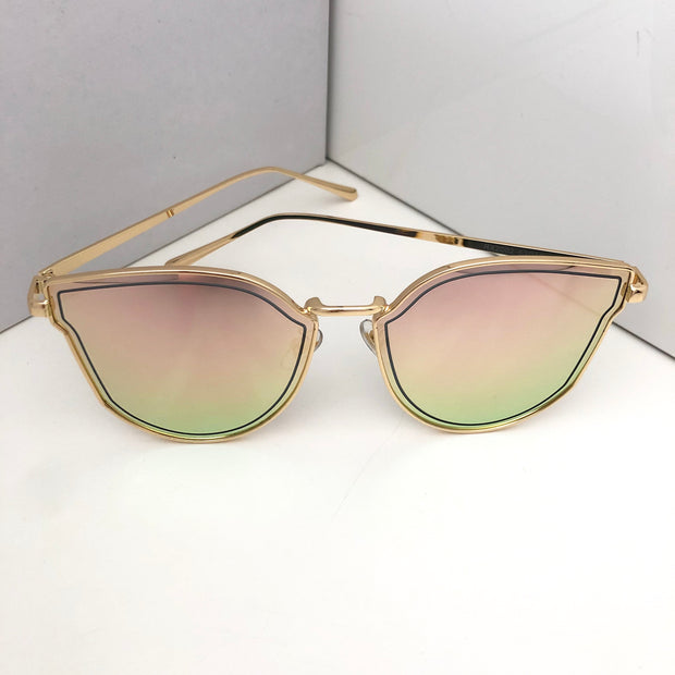 """SEVILLA"" Light Sunglasses"