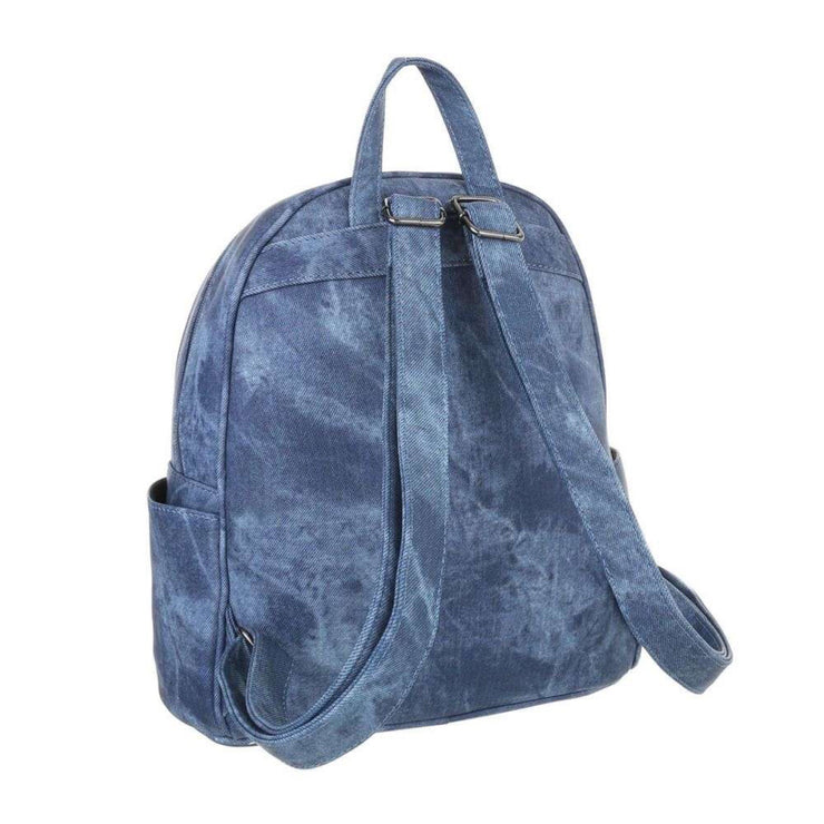 """DOTS JEANS"" Backpack"