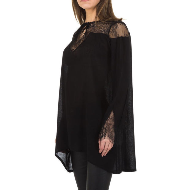 """LENA LACE"" Blouse"