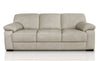 DFG02504 - Available as Sofa, Loveseat and Chair - 100% Leather