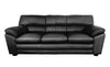 DFG02507 - Available as Sofa, Loveseat and Chair - 100% Leather