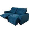 DFG02207 - Available as Recliner and Extendable Love Seat