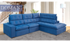 DFG02302 - Available as Extendable and Recliner Sofa, Love Seat, Chair and Sectional
