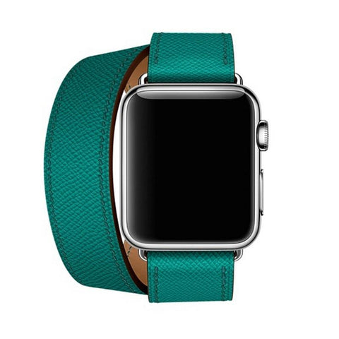 Double Tour iWatch Band for series 4/3/2/1