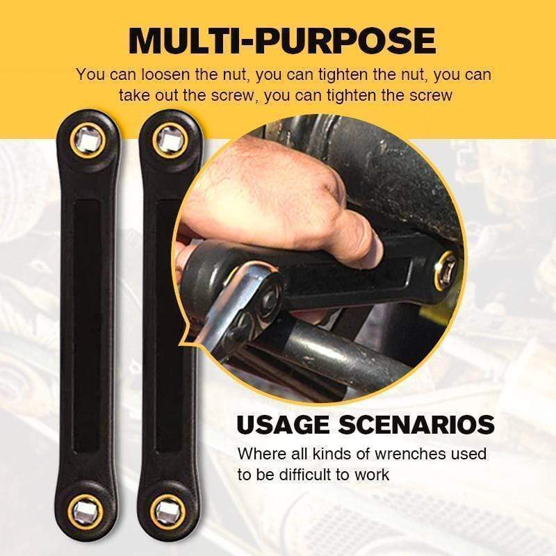 Universal Extension Wrench