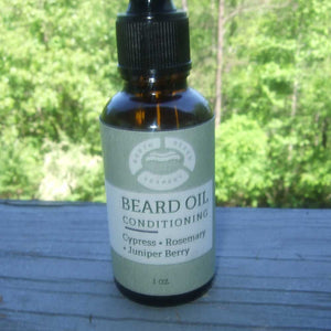 Beard Oil - Deep Conditioning
