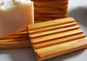Soap Saver - All Natural Pine