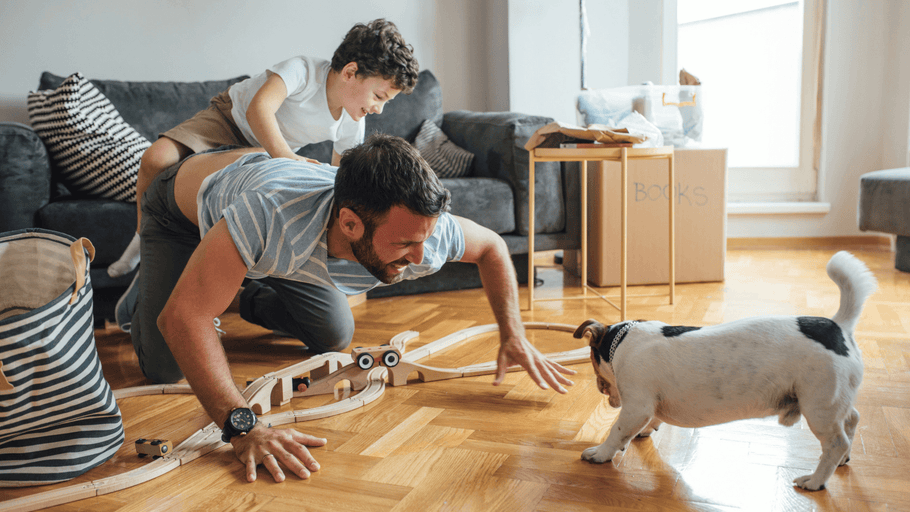 Advice for Bringing a New Dog into your Home