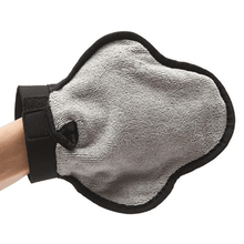 Load image into Gallery viewer, Messy Mutts Silicone Grooming Glove