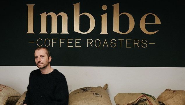 Roaster Profile // Imbibe Coffee Roasters