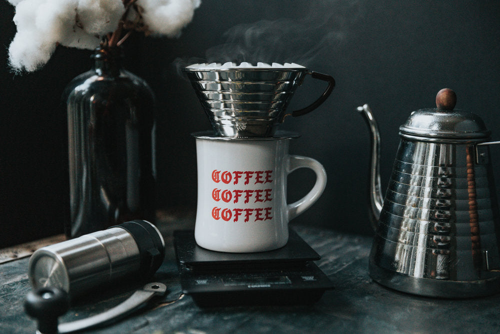 Kalita Brewing Guide