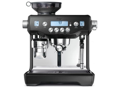 Sage Oracle Espresso Machine