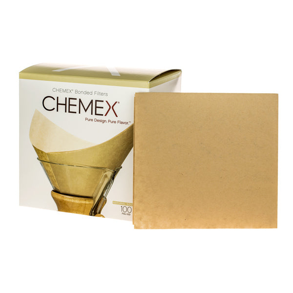 Chemex Paper Filters 6, 8 or 10 Cups