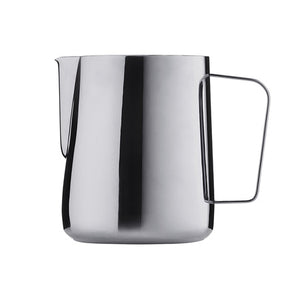Barista & Co. Core Milk Jug - Black Pearl - 420ml