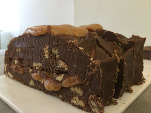 Murdick's Fudge of Petoskey - Turtle Fudge